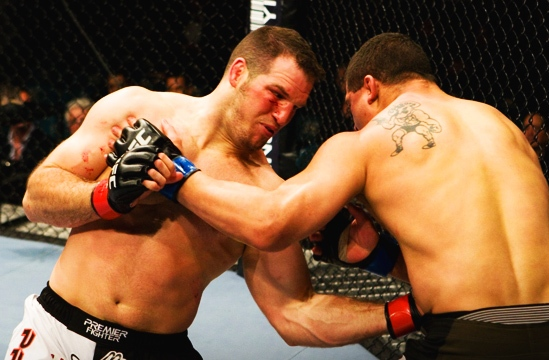 Matt-Hamill-Fighting